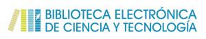 Biblioteca Electrónica de Ciencia y Tecnología
