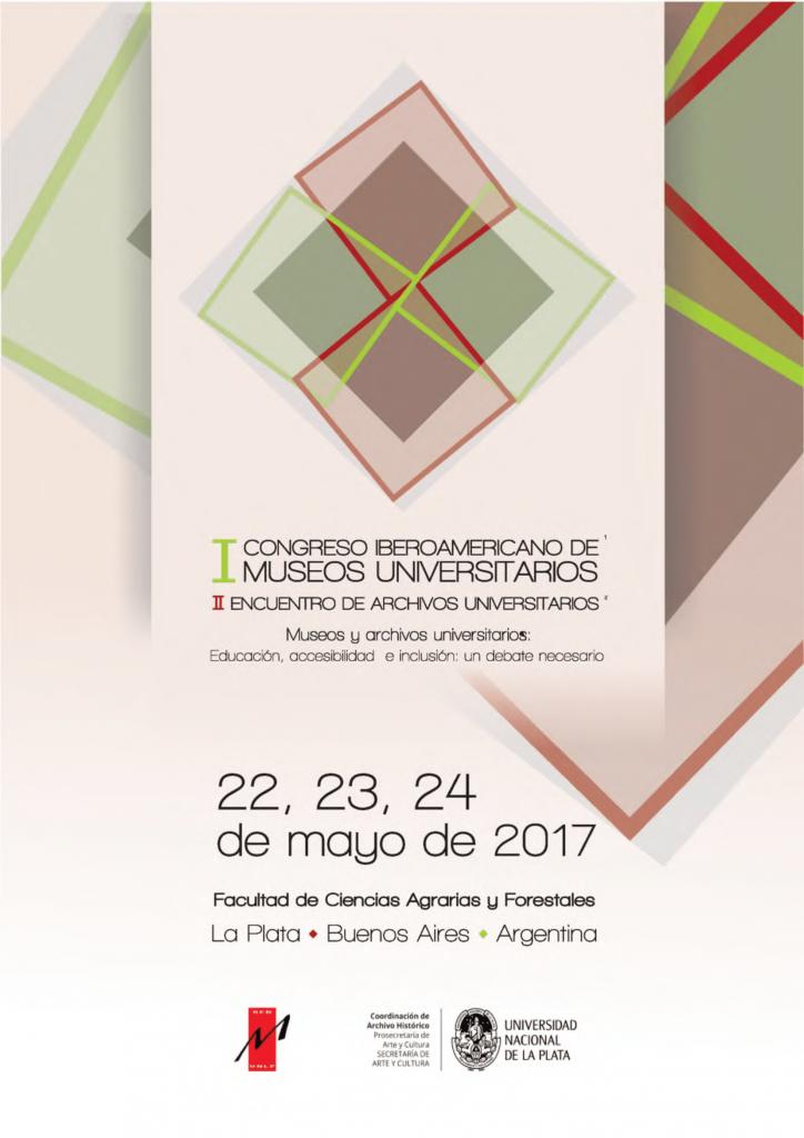 Primer Congreso Iberoamericano de Museos Universitarios