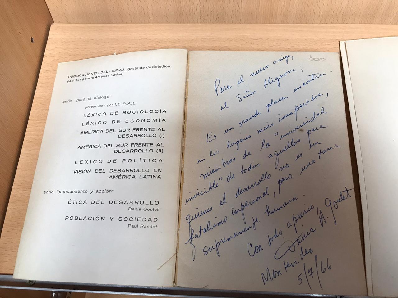 Colección Emilio Mignone
