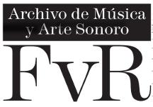 Archivo FvR