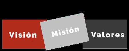 Visión Misión Valores